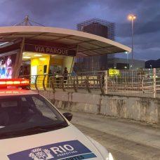 Somente nesta terça-feira (31), as equipes de fiscalização aplicaram 27 multas. Foto: Divulgação