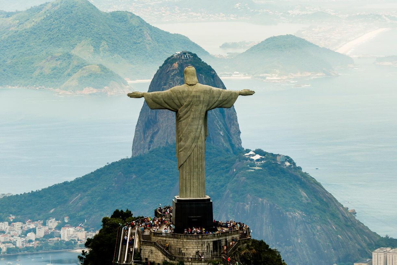 Rio comemora 456 anos com exposição de fotos e anúncio da celebração dos 90  anos do Cristo - Prefeitura da Cidade do Rio de Janeiro - prefeitura.rio